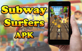 subway surfer mod apk subway surf mod apk subway surfers