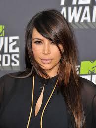 kim kardashian hair pinterest kim kardashian hair coloring