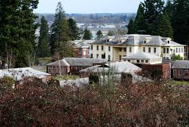 abandoned fairview center in salem oregon my