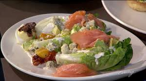 delicious eats at water u0027s table in renton king 5 evening youtube