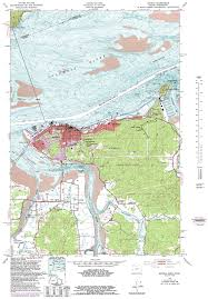 Map Of Astoria Oregon by File Usgs 7 5 Minute Topographic Map Astoria 46123b7 Jpg