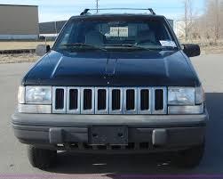 1995 jeep grand cherokee 1995 jeep grand cherokee laredo suv item a3468 sold feb