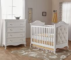 Pali Toddler Rail Pali Diamante Collection 2 Piece Nursery Set Classic Crib And 4