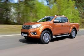navara nissan 2016 2016 nissan navara gains extra efficiency and kit auto express