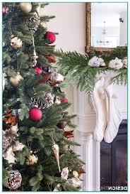 corner christmas tree half christmas tree prelit 3