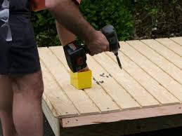 build a trash shed hgtv