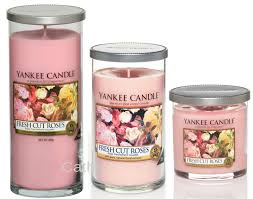 yankee candle company scented candles home decor candles decoration
