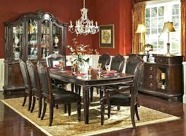 elegant formal dining room sets pictures of dining room table settings fancy elegant formal dining