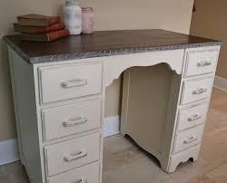 Whitewash Desk Upcycled Furniture Upwithfurniture Page 5
