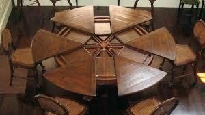 unique kitchen table sets amazing unique dining table pictures best inspiration home design