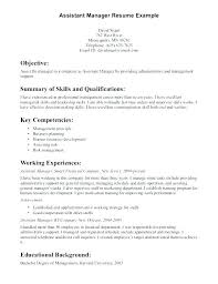retail manager resume resume of an assistant retail manager resume template retail