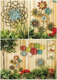20 backyard garden fence decoration makeover diy ideas backyard