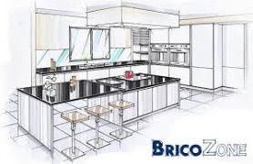 hotte cuisine plafond hauteur maxi hotte encastrable