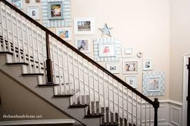 Ideas To Decorate Staircase Wall How To Decorate A Staircase Staircase Picture Gallery