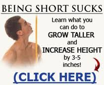 how to grow taller in a week how to grow taller naturally