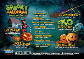 contest win a 3d2n stay at the lost world of tambun and a scary