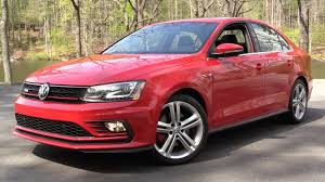 that u0027s so 2016 volkswagen 2016 volkswagen jetta gli sel start up road test u0026 in depth