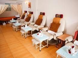 Massage Chair Thailand Best Price On Kc Place Hotel Pratunam In Bangkok Reviews