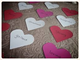 valentines day writing paper low budget love this valentine s day just be slower what says valentine s day more than the conversation hearts make your own using paper and writing personalized messages to your beloved