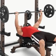 Squat Rack And Bench Squat Rack Base Trainer Steelbody Stb 70105 Heavy Duty Rack