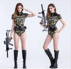 Army Halloween Costume Women Aliexpress Buy Sailor Costume Women Army Uniform
