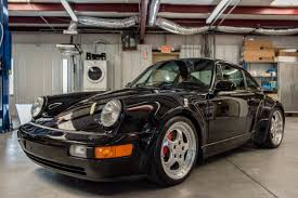 porsche 964 964 restored to former glory by detailed designs auto spa