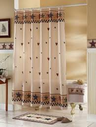 country shower curtains for the bathroom pmcshop country shower curtains for the bathroom