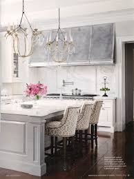 brighten your kitchen with the right chandeliers artbynessa
