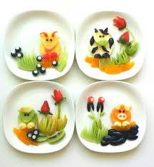 birthday food delivery creative kids farm animals fruit platter www carveit au