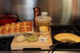 southern buttermilk cornbread dressing recipe
