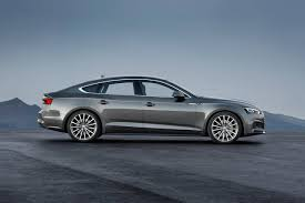 sporty audi the all encompassing 2018 audi a5 coupe is sporty sophisticated