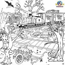 halloween coloring pages for kids scary coloring pages for teens free printable halloween ideas