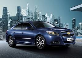 from china with love another 2013 malibu pic car and driver blog