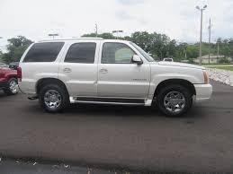 pre owned 2004 cadillac escalade 4dr awd suv in lagrange l9180b