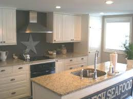 kitchen color ideas with off white cabinets kitchen paint colors