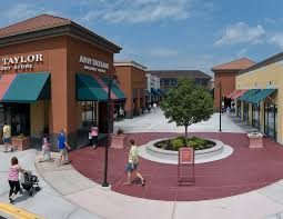 about albertville premium outlets a shopping center in