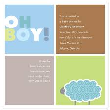 baby shower invite for baby boy baby boy shower invitations cheap