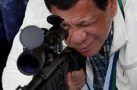 Optical Center Siege - militant siege killings duterte s 1st year am