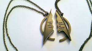 star friendship necklace images The trek collective trek for the neck latest jewellery and jpg