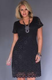 black scallop lace dress plus size 16 18 20 22 24 26 28 30 32 my