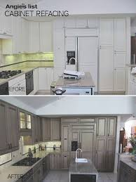 St Louis Cabinet Refacing 66 Best Reface Cabinets Images On Pinterest Bathroom Cabinets
