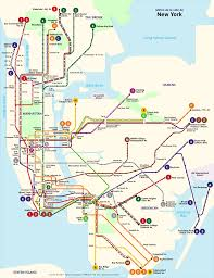 Metro Ny Map by New York Metro North Map Map Travel Holiday Vacations