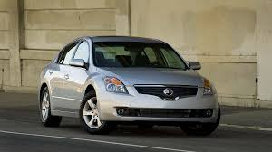 2010 nissan altima sedan photo leaks online after pre production