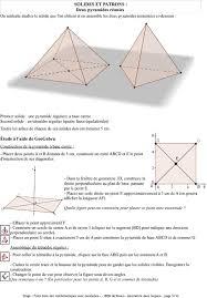 si e espace 4 glissi e géométrie dans l espace et geogebra pdf