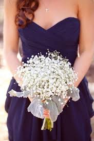 Baby S Breath Bouquets Bringing Back Baby U0027s Breath D I Y Me