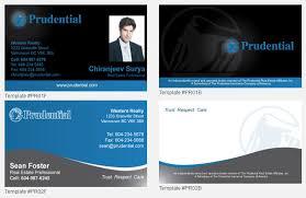 prudential design templates unico print media specialty