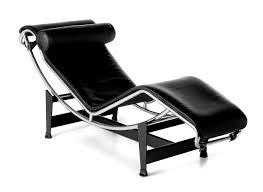 Esszimmerst Le Netz Cassina Lc4 Chaiselongue Von Le Corbusier Pierre Jeanneret