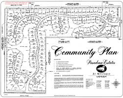 community profile for long mystique a gated acreage community in