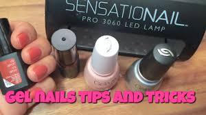 why is my gel polish peeling or chipping tips and tricks for a