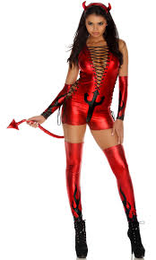 david bowie costume halloween new illuminaughty devil costume for women by forplay